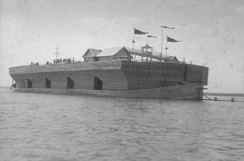 беляна одноразовое судно